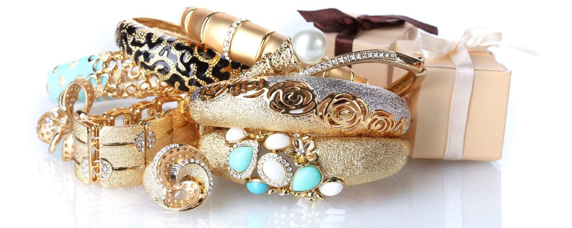 Dazzle Me Jewels