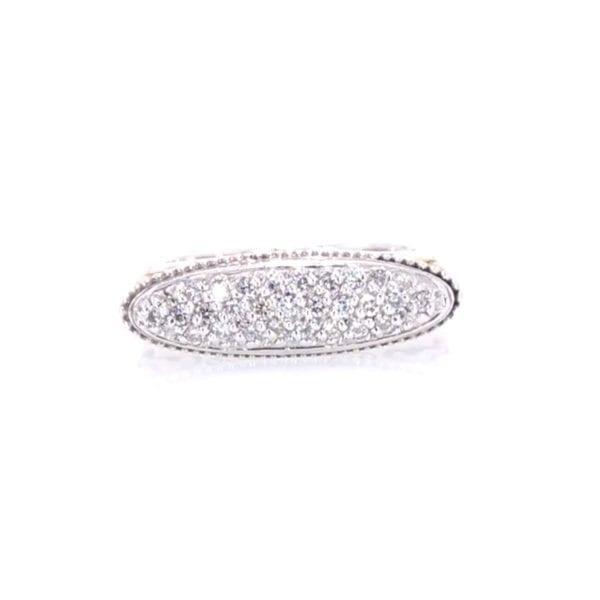 Konstantino Diamond Ring